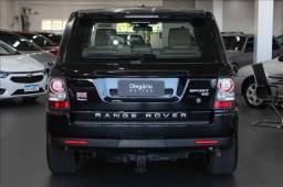 Land Rover Range Rover Sport 3.0 se 4x4 v6 24v Bit