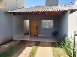 Casa à venda, 1 quarto, 1 suíte, 2 vagas, Parque Dallas - Campo Grande/MS