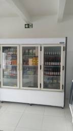 Refrigerador Expositor