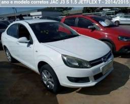 Jac J3 S 1.5 Jetflex 2014/2015