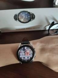 Galaxy Watch3 Samsung 41mm (película E Capinha)