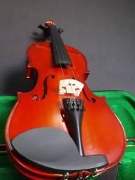 Violino Harmonics