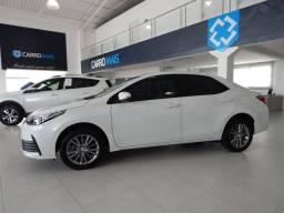 Corolla GLI Upper 1.8 CVT 2019 apenas 28000km/Novo