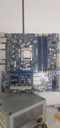 Kit gamer i5 3570