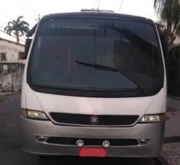 Microonibus Micro ônibus<br>**