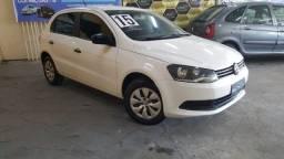 Volkswagen Gol 1.0 TEC City (Flex) 4p 2015