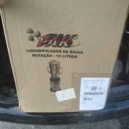 Liquidificador Triturador 10 L