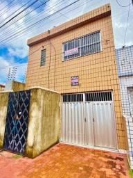 Casa Duplex na Aerolândia - Venda - R$ 400.000,00