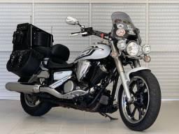Yamaha Midnight Star 950 - Particular