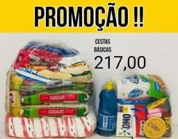 ARENA CESTA BÁSICA / ACEITAMOS CARTÕES, PIX,PICPAY  ETC..