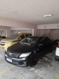 Toyota Corolla Gli 2013 + Susp Ar
