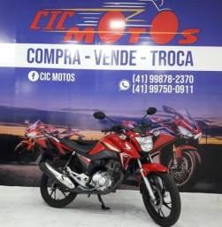 Titan 160 2017