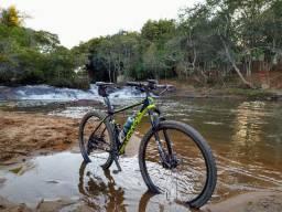 Bicicleta audax auge 555