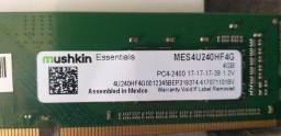 MEMORIA DDR4 4GB