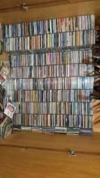 500 cds seminovos