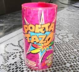 R$ 80 Tazos