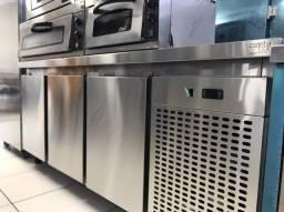 Móveis Profissionais em Aço Inox - Cozinha Inox - Matheus