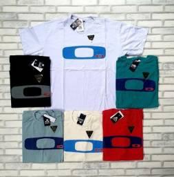 Camisas Surf Premium Fio 30.1