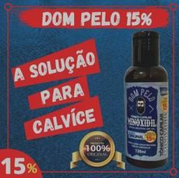 Minoxidil 15%