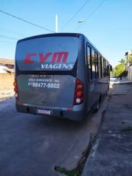 Título do anúncio: Micro ônibus Agrale MA 10