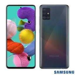 Samsung a 51 com 5 meses de garantia