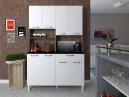 Título do anúncio: Armario de cozinha Tannat 8 portas
