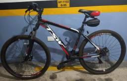 Bicicleta TSW Ride ARO 27,5  21 Marchas