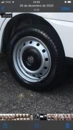 Rodas aro 15 troca em rodas parati track