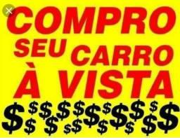 Compro seu carro!
