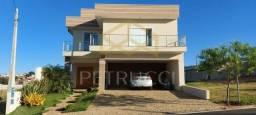 Casa à venda com 3 dormitórios em Jardim são marcos, Valinhos cod:CA006513