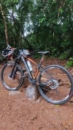 Bike Aro 29 Toda Shimano 27v