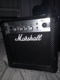 Cubo Amplificador Marshall