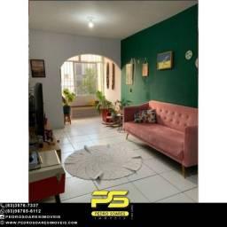 Apartamento com 2 dormitórios à venda, 56 m² por R$ 140.000,00 - Jardim São Paulo - João P