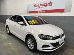 Volkswagen Virtus 1.6 MSI Total Flex Aut. 2021