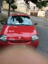 Clio hat 2000/2001