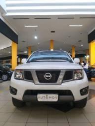 Título do anúncio: Nissan Frontier 2.5 SV Attack