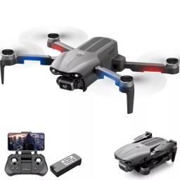 Drone F9 GPS Motor Brushless Dual Camera 4k 5G Distância 1200mts TEMOS OUTROS 15 MODELOS