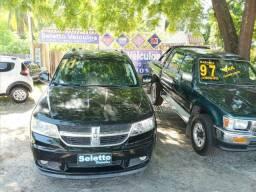 Dodge Journey 2011/ Completo/ 7lugares/ Gasolina/ 97.000klm/ Automático