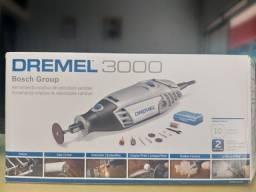 Micro Retifica Dremel - 3000