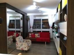 Apartamento à venda com 3 dormitórios em Camaquã, Porto alegre cod:MT6767