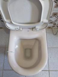 Pia, Vaso Sanitário e Caixa Celitte
