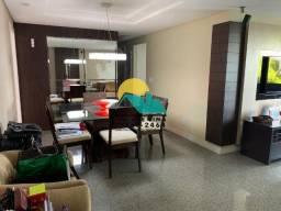 97 m²   Próximo a Av Antonio Sales e Cocó   3 quartos   2 vagas