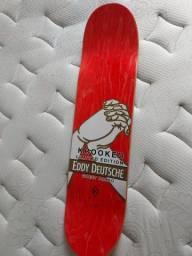 Shape de skate Krooked Eddy Deutsche