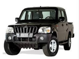 Peças pick-up Mahindra 4x4