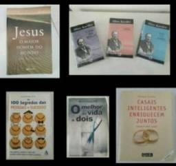 Ler ANÚNCIO!!!Seleção de livros!!!Coleção!!! Muito bem conservados!