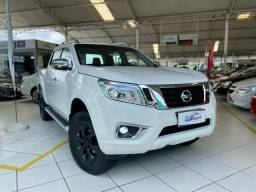 Nissan Frontier 2.3 Diesel 4x4 LE 2018 !!