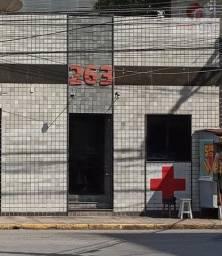 Título do anúncio: Alugo ótima casa comercial no Bairro dos Aflitos / Recife