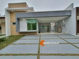 Casa no Passaredo - residencial moderno - 3 suítes, 1 closet
