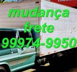 MUDANÇA FRETE VITÓRIA