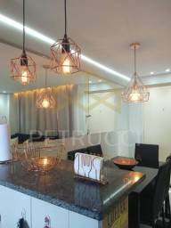 Apartamento à venda com 3 dormitórios em São bernardo, Campinas cod:AP006584